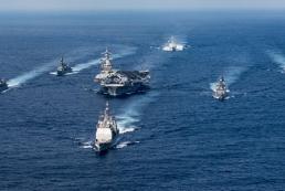 СМИ: США готовы нанести удар по КНДР