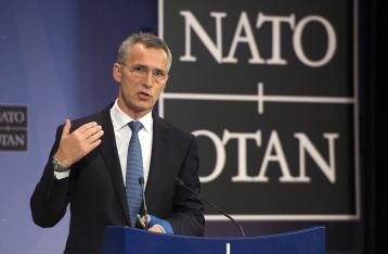 Столтенберг: Ни один член НАТО не повторит судьбу Украины