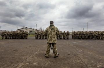 Порошенко одобрил создание реестра военнообязанных