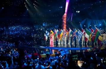Россию могут отстранить от «Евровидения-2018»