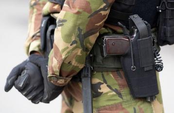 ФСБ заявила о раскрытии канала контрабанды оружия из ЕС и Украины