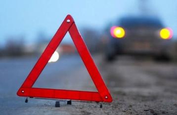 На Харьковщине маршрутка столкнулась с грузовиком, погибли 4 человека