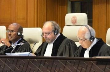 Суд ООН обязал Россию не нарушать права крымских татар