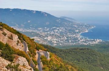 Депутаты из Италии, Австрии и Румынии приехали в Крым