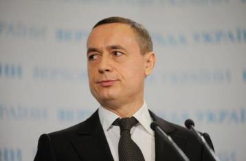 Холодницкий рассказал, в чем подозревают Мартыненко