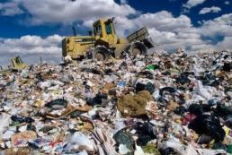 У Гройсмана заявили о решении проблемы львовского мусора