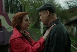 «Гнездо горлицы» стало лучшим украинским фильмом года