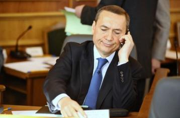 Защита Мартыненко заявила отвод судье