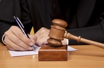 Суд над Мартыненко: Адвокатам отказали в отводе судьи