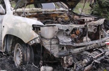 Тело погибшего на Луганщине наблюдателя ОБСЕ передали украинской стороне