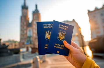 Послы ЕС рассмотрят вопрос безвиза для Украины 26 апреля
