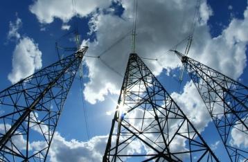 Украина прекратила подачу электричества в ОРЛО