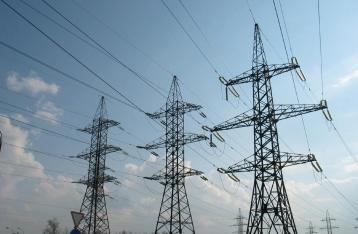 «Укрэнерго» пока не будет прекращать энергоснабжение ОРДО
