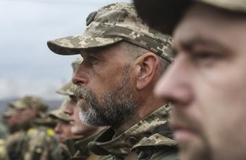 Обострение в АТО: обстрелы по всему фронту, трое военных погибли