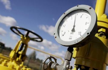 «Нафтогаз» продолжает снижать цены на газ для промпотребителей