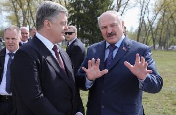 Лукашенко пообещал, что Беларусь не втянут в войну против Украины