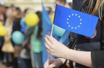 Послы ЕС поддержали предоставление Украине безвиза