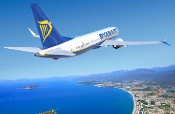 Ryanair окончательно договорилась с «Борисполем» и «Львовом»