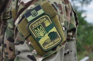 На Харьковщине во время учений погибли двое военных