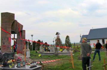 В Минкульте Польши заявили, что демонтаж памятника УПА был законным