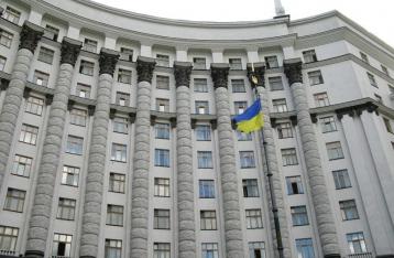 Кабмин предлагает СНБО продлить санкции против РФ