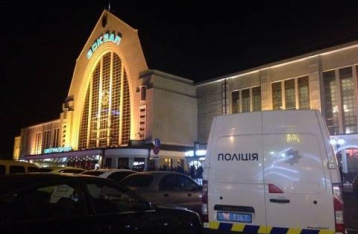 В Киеве напали на военных курьеров, отобрав документы и оружие