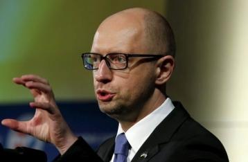 Аваков: Интерпол отказал РФ в ходатайстве по розыску Яценюка