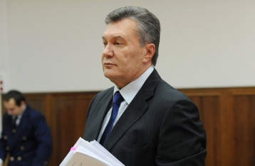 У Януковича заявили, что Интерпол снял его с розыска