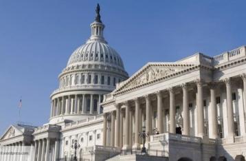 Сенат США одобрил бюджет, предусматривающий выделение Украине $560 миллионов