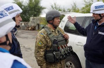 США в ОБСЕ: РФ мешает прекращению боев на Донбассе