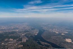 На время «Евровидения» над Киевом закрыли воздушное пространство