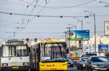 Во время Евровидения общественный транспорт будет работать дольше