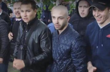 Луценко: Виновные в сотрудничестве полиции с «титушками» в Днипре будут наказаны