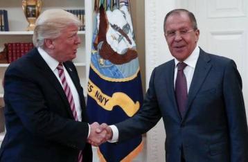 Трамп: Россия ответственна за полное выполнение «Минска»