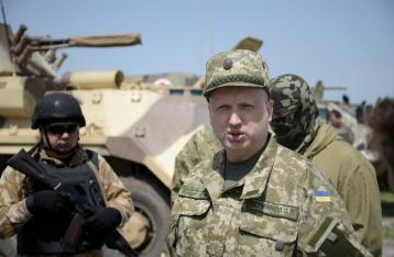 Турчинов: РФ попытается дестабилизировать Киев демонстративными терактами