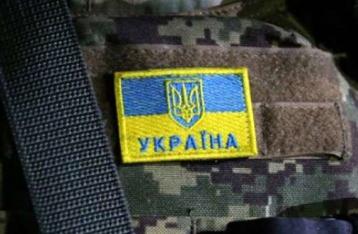 За сутки в зоне АТО погибли двое военных, шестеро – ранены