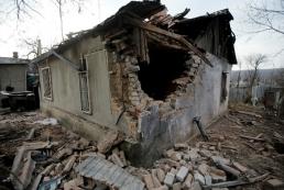 В результате обстрела Авдеевки погибли 4 человека
