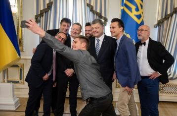 Руководитель «Евровидения»: Конкурс в Киеве прошел безупречно