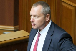 Комитет Рады просит лишить мандата Артеменко