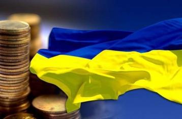 В I квартале экономика Украины выросла на 2,4%