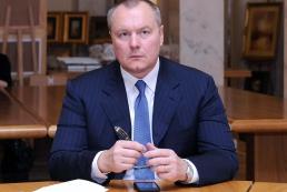 ВР отобрала мандат у Артеменко