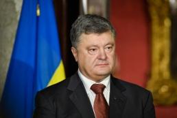 Порошенко призвал украинцев отказаться от российских сайтов