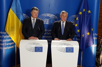 Порошенко: Украина отменит запрет российских сайтов после прекращения агрессии