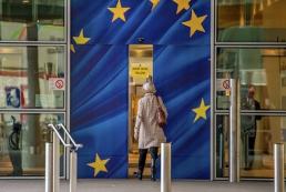 «Безвиз» с ЕС вступит в силу в ночь на 11 июня