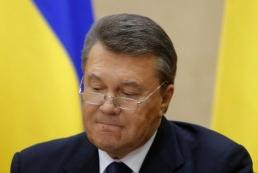 Рада не поддержала санкции против Януковича и его окружения
