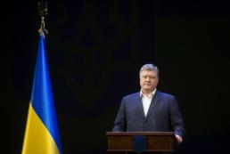 Порошенко: Ночь на 11 июня станет началом новой эпохи для Украины