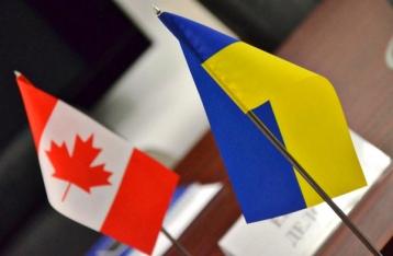 Сенат Канады поддержал ЗСТ с Украиной