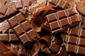 Украина ввела антидемпинговую пошлину на российский шоколад