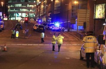 В результате взрыва в Манчестере погибли 19 человек, 59 ранены