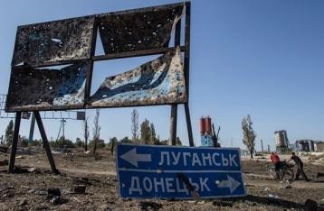 Пентагон: Война на Донбассе продолжится и в 2018 году